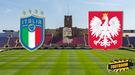 Лига наций. Италия - Польша 1:1 (Видео)