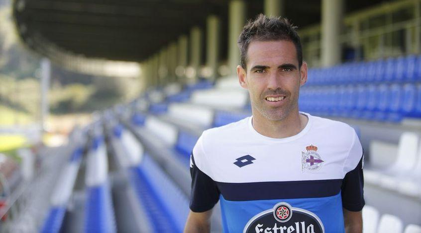 Фернандо Наварро объявил о завершении карьеры