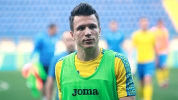 Чехия - Украина 1:1: гол Евгения Коноплянки (Видео)