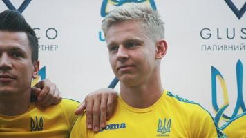 Чехия - Украина 1:2: гол Александра Зинченко (Видео)