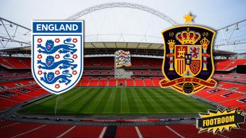 Англия - Испания 1:2. Омраченное шоу