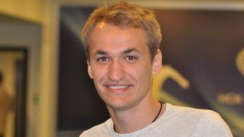 """Евгений Макаренко: """"Сборная Украины - это для меня глоток свежего воздуха"""""""