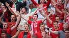 Официально: чемпионат Беларуси продолжается