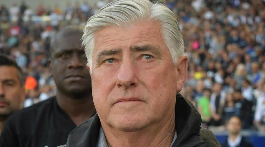Умер американский тренер, двукратный чемпион MLS Зиги Шмид