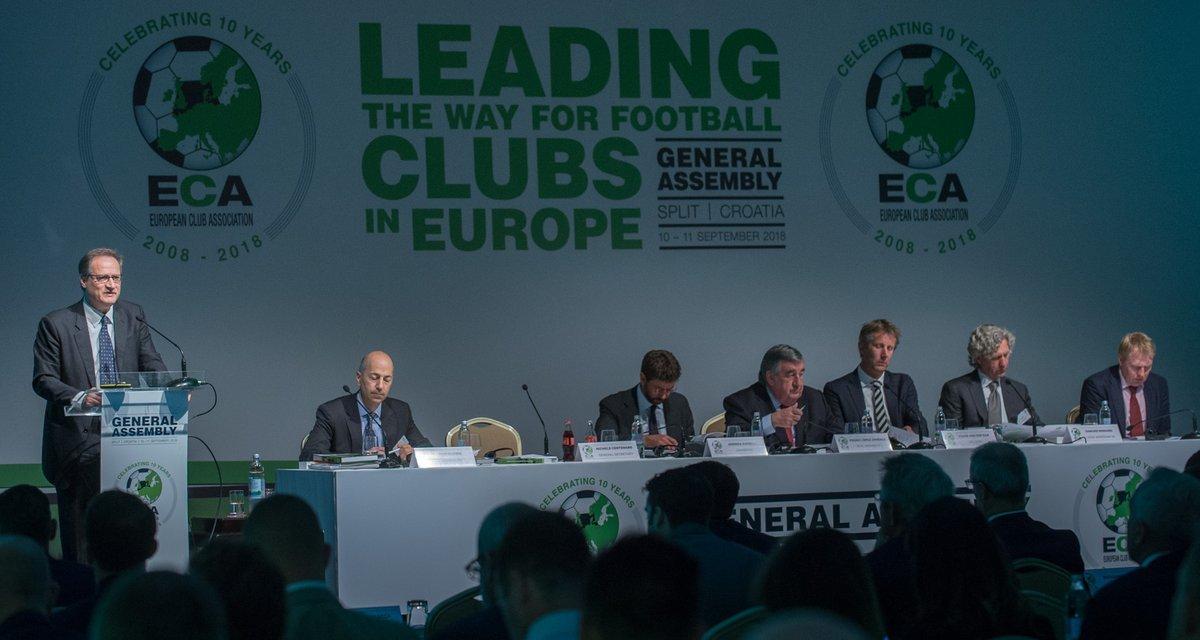 УЕФА создаст ещё один турнир для клубов: что о нём надо знать? - изображение 1