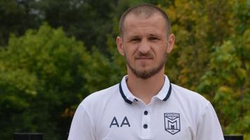 "Александр Алиев: ""Не вижу ""Динамо"" без Суркиса"""