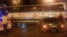 Автобус молодёжной сборной Андорры попал в ДТП в Запорожье (Фото)