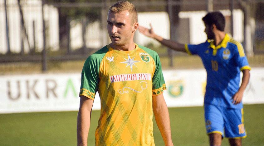 """""""Горняк-Спорт"""" может подписать Алексея Бойко и двоих игроков """"Черкащины"""""""