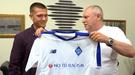 Міккель Дуелунд - найкращий асистент кваліфікації молодіжного ЧЄ-2019
