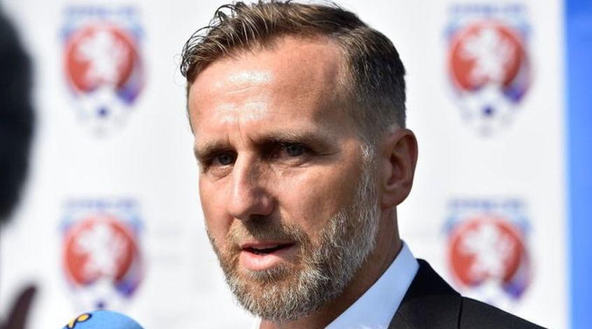 Карел Поборски отказался войти в тренерский штаб сборной Чехии