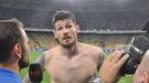 Футбольний на голову: Денис Бойко (Відео)
