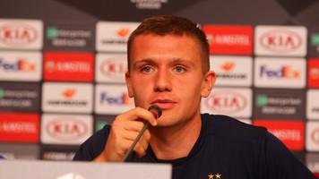 Миккель Дуэлунд отличился голом за молодежную сборную Дании