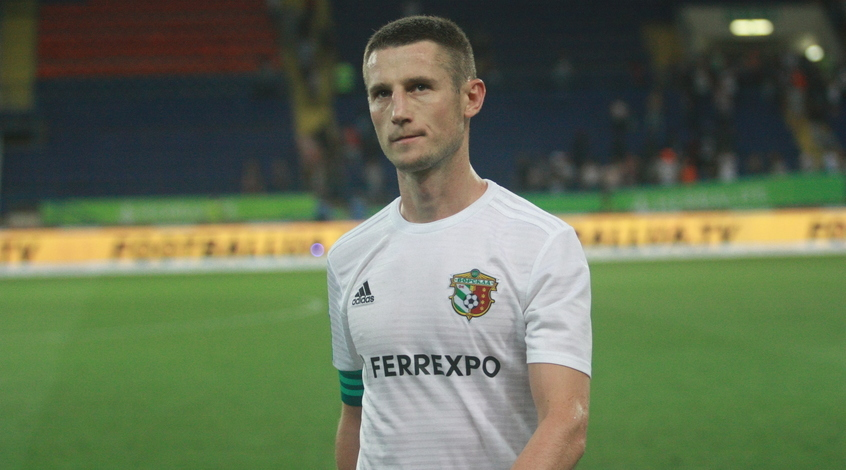"Владимир Чеснаков: ""То, что ""Динамо"" на шестом месте, ни о чем не говорит"""