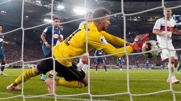Чемпионат Германии, 4-й тур. Цилер еще тот