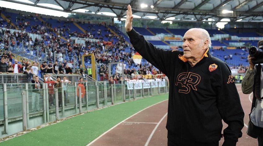 """""""Рома"""" сегодня постарается добыть победу в память о Джорджо Росси"""