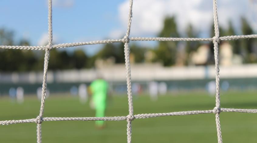 Сейв года: как собака спасла ворота от гола в чемпионате Аргентины