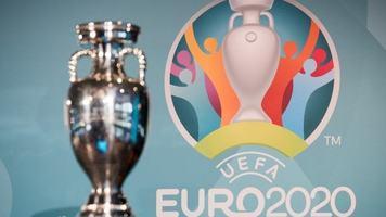 УЕФА опубликовал цены билетов на матчи финальной стадии Евро-2020