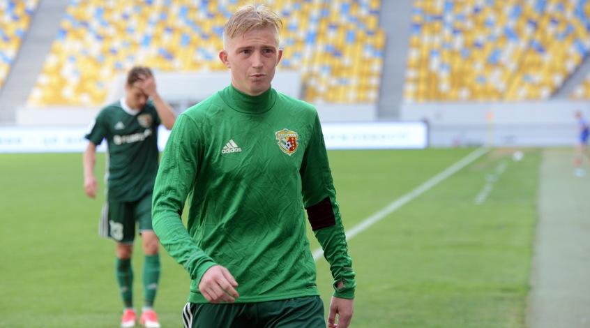 Владислав Кулач довызван в сборную Украины