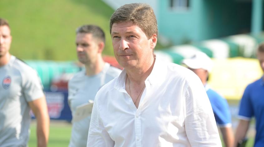 """Юрий Бакалов: """"Разочарован, но выше головы не прыгнешь…"""""""