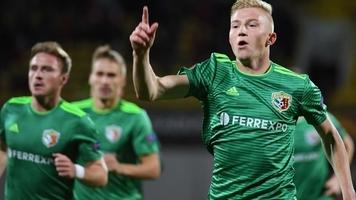 УЕФА: финт Кулача и другие лучшие моменты Лиги Европы
