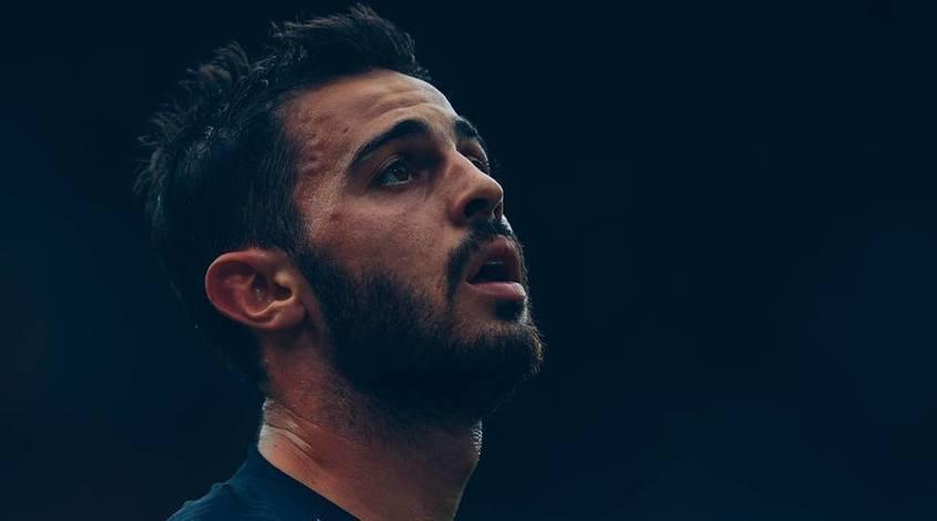 Шотландия - Португалия: коэффициент 3,70 на гол Бернарду Силвы