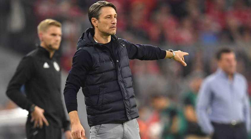 """Нико Ковач: """"Тоттенхэм"""" является лучом света в европейском футболе"""""""