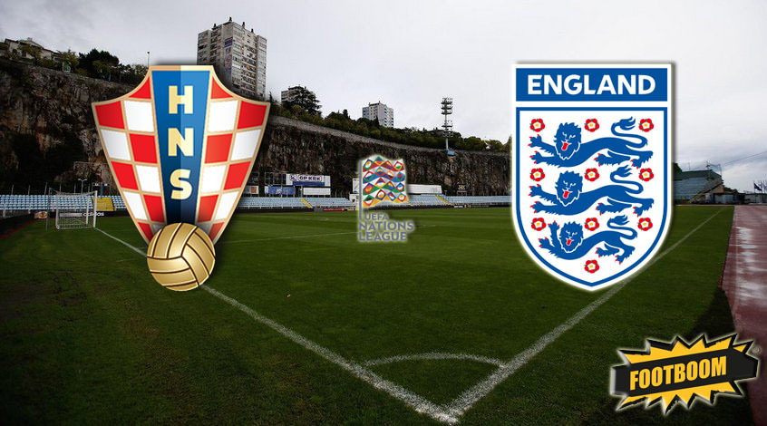 Хорватия - Англия. Анонс и прогноз матча