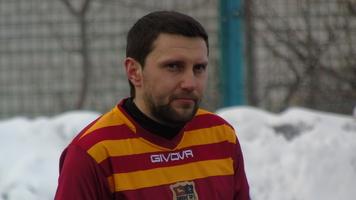 Чемпіонат Київської області. Клуб Сергія Панфілова