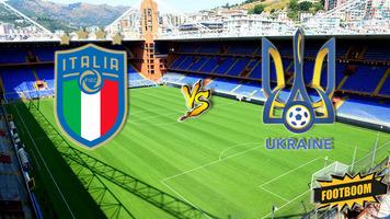 Италия - Украина. Анонс и прогноз матча