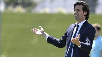 """Marca: Сантьяго Солари будет утвержден в качестве наставника """"Реала"""""""