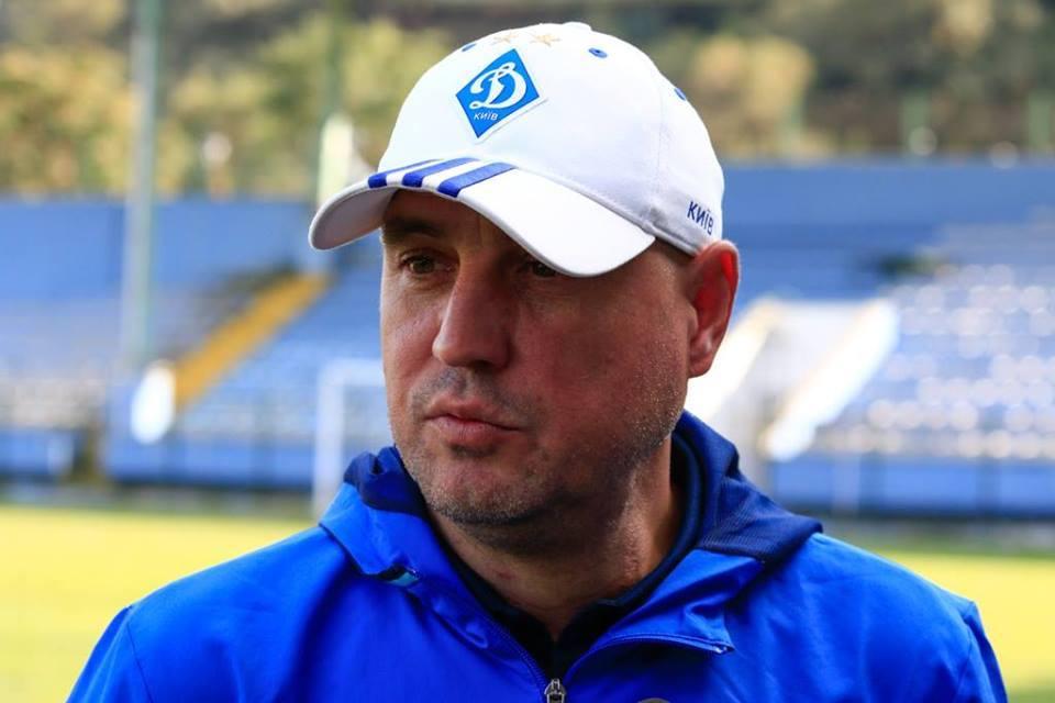 Вісім найперспективніших українських тренерів - изображение 7