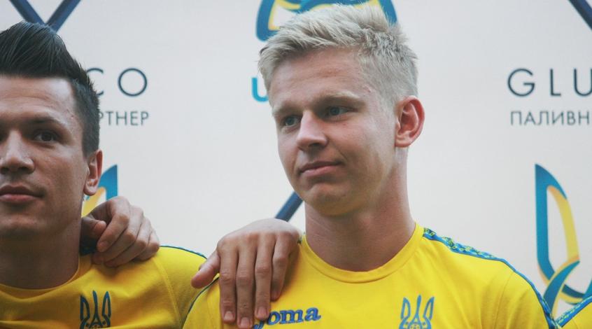 """Александр Зинченко: """"Удача, наверное, больше была на нашей стороне"""""""