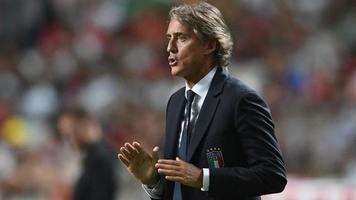 "Роберто Манчини: ""Приятно, конечно, повторить рекорд Поццо со сборной Италии"""