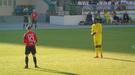 Шедевр в чемпионате Киевской области: гол с центра поля (Видео)
