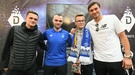 """Игроки """"Динамо"""" посетили первый турнир по FIFA 19, организованный для болельщиков"""