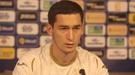 """Тарас Степаненко: """"Роналду по воротам бил, подавал, и вообще делал всё, что мог"""""""