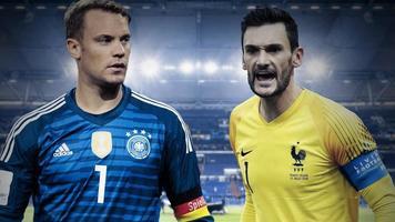 Франция - Германия: букмекеры назвали самый вероятный счёт
