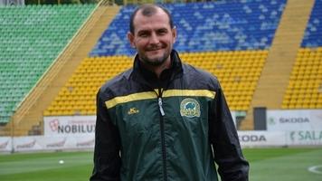 """Офіційно: Олександр Стахів - старший тренер тернопільської """"Ниви"""""""