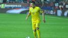 Коноплянка обошел Реброва по числу матчей за сборную Украины