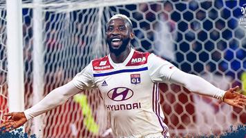 """Goal: """"Манчестер Юнайтед"""" готов выложить за Дембеле 40 миллионов евро"""