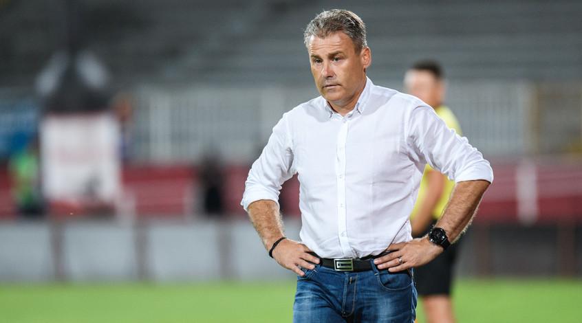 Официально: Павел Хапал - главный тренер сборной Словакии