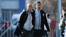 """Андрес Карраско: """"У """"Аталанты"""" лучшая академия в Италии, мы доказали, что можем с ними конкурировать"""""""