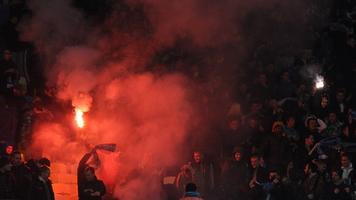 Где живут самые активные спортивные фанаты Украины?