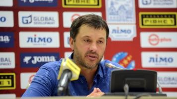 """Юрий Вирт: """"Хорошая группа, можно бороться за 1-2 места, но с Францией нам не повезло"""""""