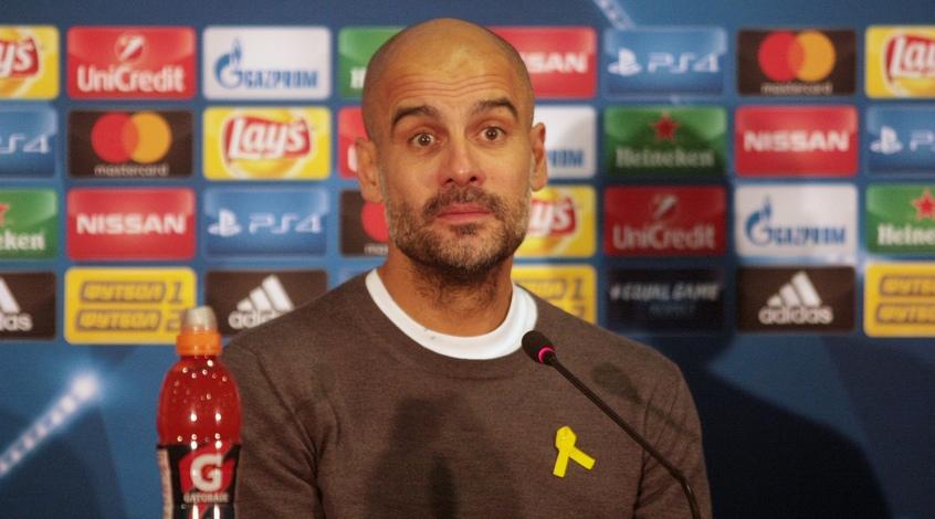 Хосеп Гвардиола раскритиковал новый формат Лиги чемпионов