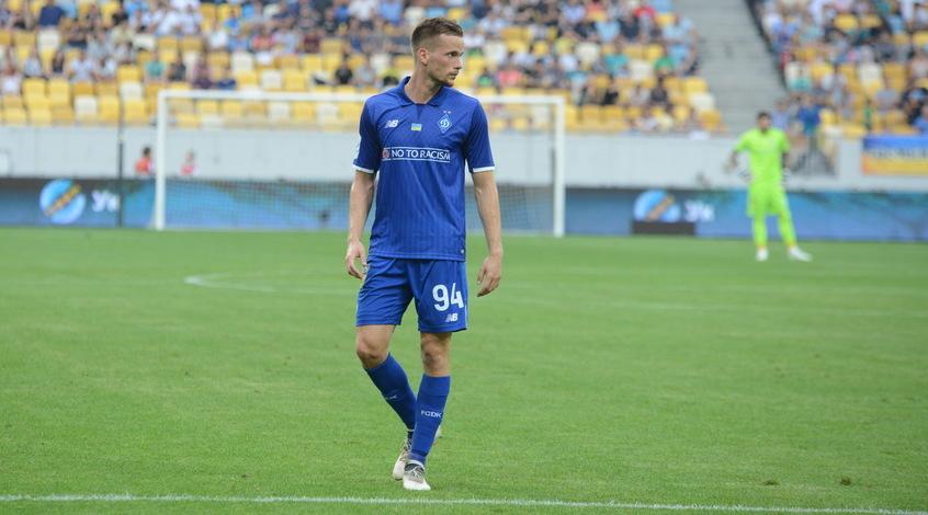 """Томаш Кендзера: """"В Польше нет такого клуба, как «Динамо», в нем я очень вырос"""""""