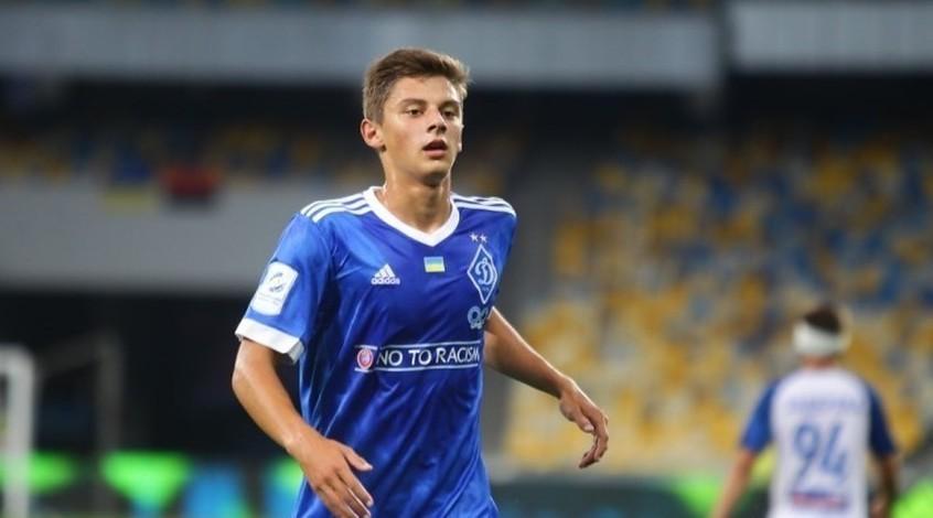 Whoscored включил Дениса Бойко и Виталия Миколенко в сборную недели в Лиге Европы