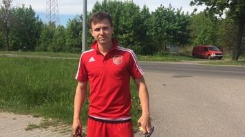 """Віталій Патуляк: """"Хочемо виграти медалі"""""""