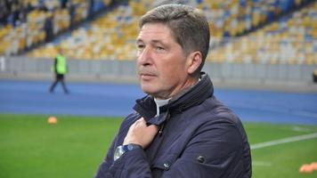 """Юрий Бакалов может возглавить """"Карпаты"""""""