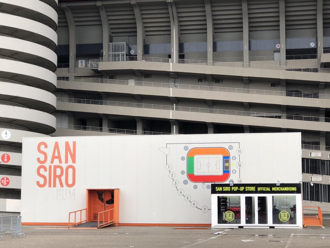 """Осенний """"Сан-Сиро"""", или серые футбольные будни Милана (Фото) - изображение 27"""